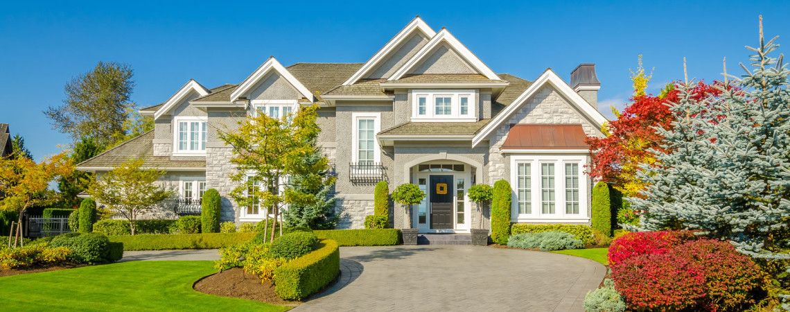 Search for Luxury Real Estate