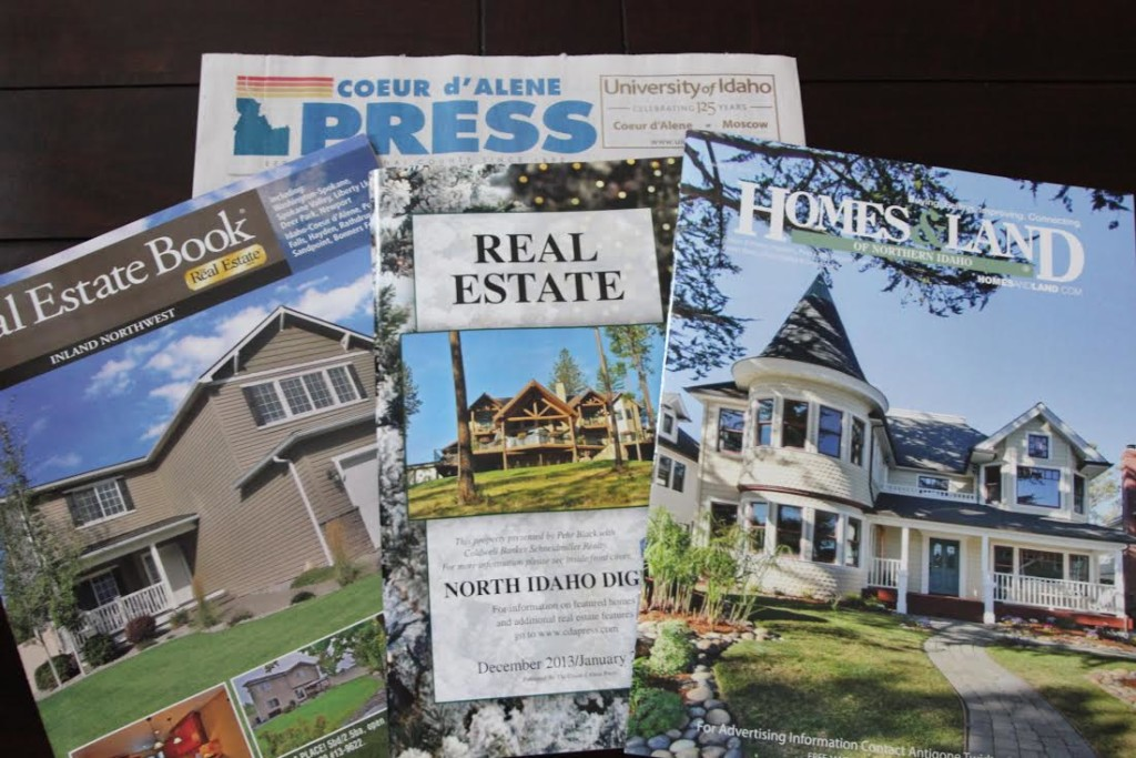 Real Estate Publications