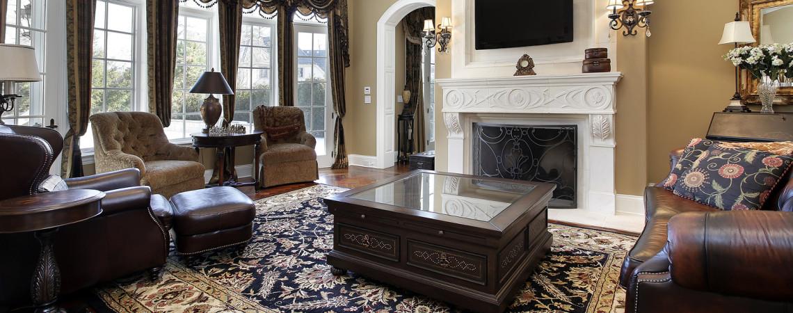Coeur d'Alene, Hayden, and Post Falls Homes over $500,000