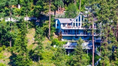 Sam's High End Properties in North Idaho